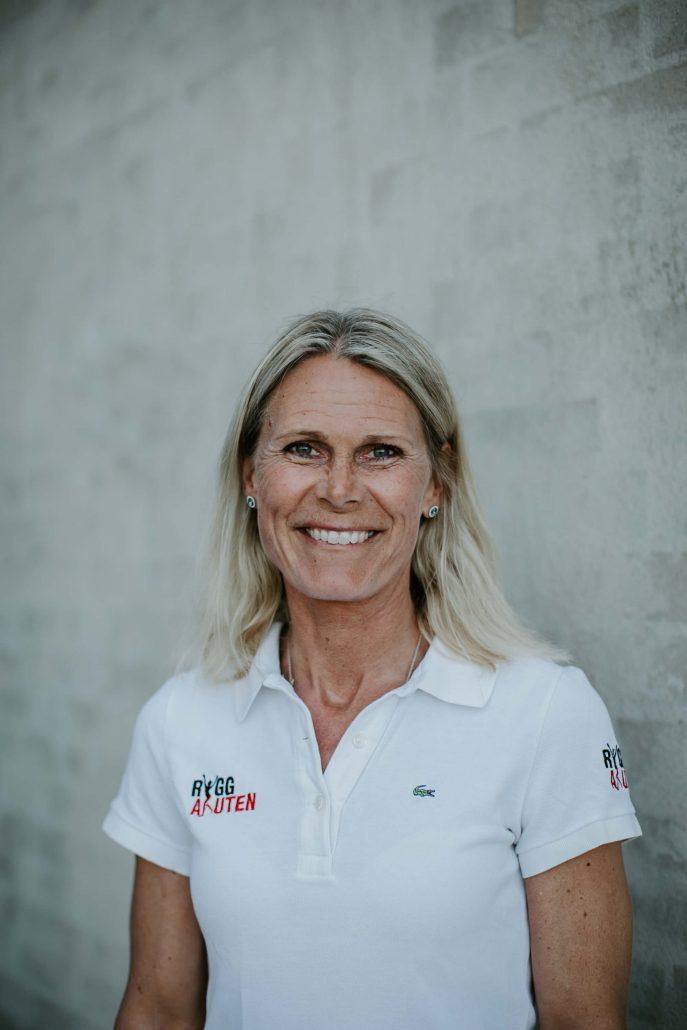 naprapat Kicki Larsson Malmö
